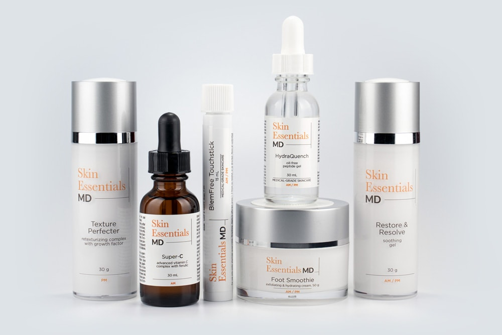 Skin Essentials MD