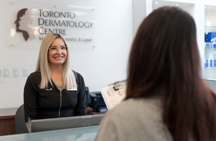 toronto-dermatology-centre-main-reception
